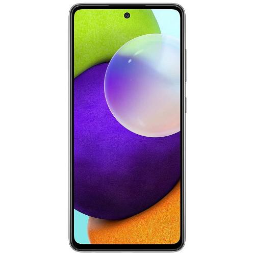 Samsung Galaxy A52 5G A526 Dual Sim 8GB RAM 256GB Black DE