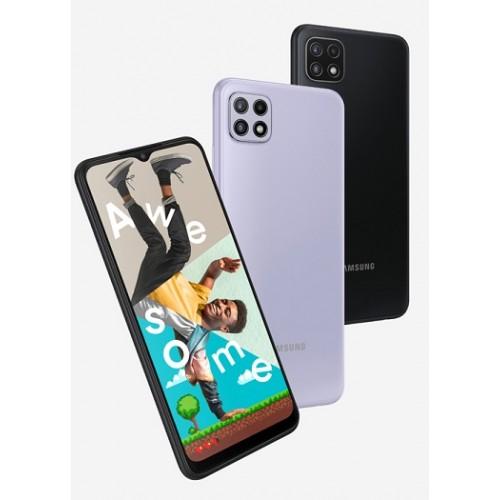 Samsung Galaxy A22 5G A226 Dual Sim 4GB RAM 128GB - Grey EU