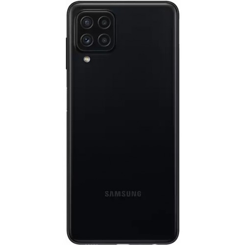 Samsung Galaxy A22 A225 Dual Sim 4GB RAM 64GB - Black EU