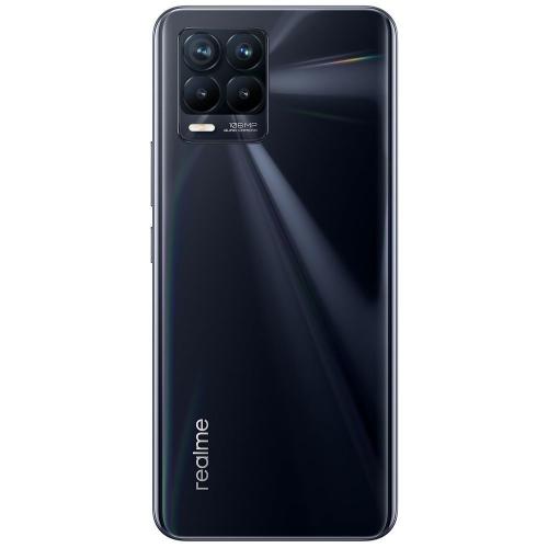 Realme 8 Pro Dual Sim 8GB RAM 128GB - Punk Black EU