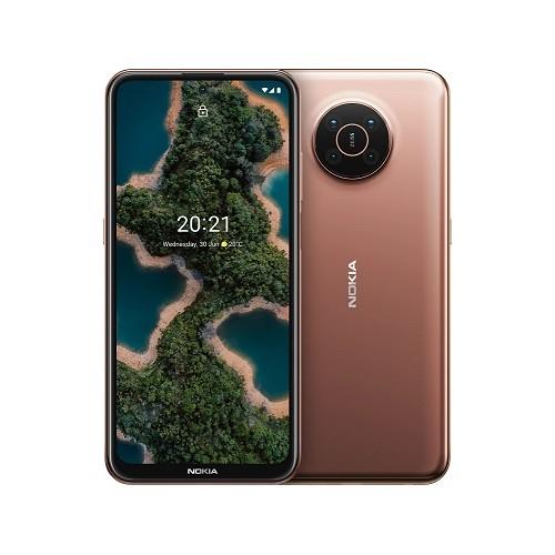 Nokia X20 Dual Sim 5G 6GB RAM 128GB - Midnight Sun EU
