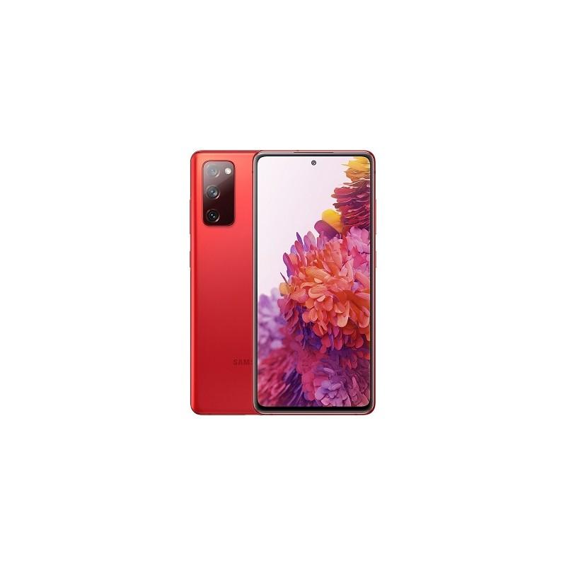 Samsung Galaxy S20 FE G780G (2021) LTE Dual Sim 256GB - Red EU