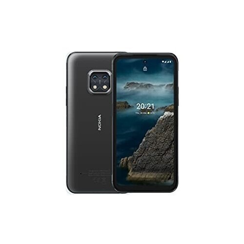 Nokia XR20 Dual Sim 5G 4GB RAM 64GB - Granite EU