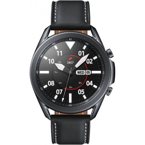 Watch Samsung Galaxy 3 R840 45mm - Black DE