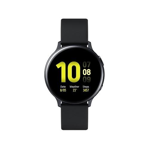 Watch Samsung Galaxy Watch Active 2 R820 44mm Aluminium - Black DE