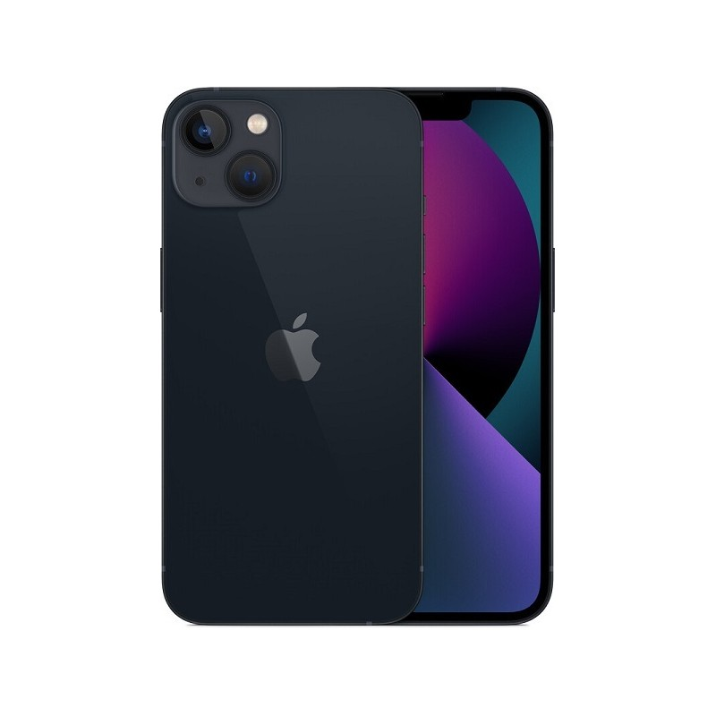 Apple iPhone 13 512GB - Midnight Black DE