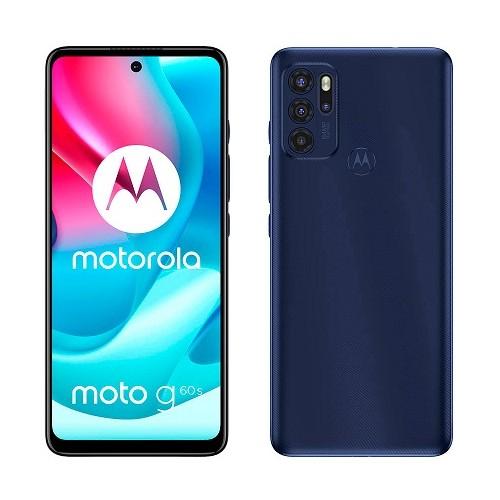 Motorola XT2133-2 Moto G60s 5G Dual Sim 4GB RAM 128GB - Blue EU