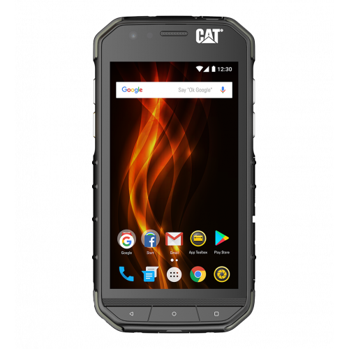 Caterpillar CAT® S31 SMARTPHONE Dual Sim Black EU