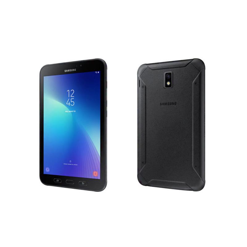 Tablet Samsung Galaxy Tab Activ2 T395 LTE 8.0 16GB Black EU