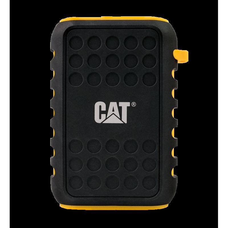 Caterpillar CAT Urban Rugged Power Bank 10.000mAh with LED Torch IP65 DE