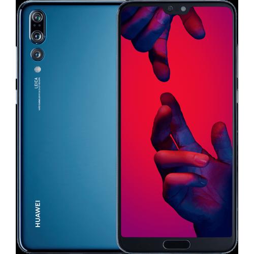 Huawei P20 Pro Dual Sim 128GB Blue EU