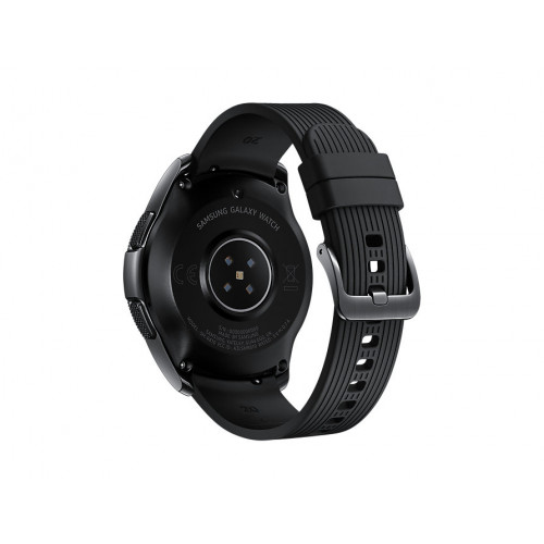 Watch Samsung Galaxy 42mm R810 Black EU