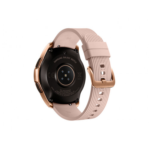 Watch Samsung Galaxy 42mm R810 Rose Gold EU
