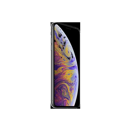Apple iPhone Xs Max 512GB Silver DE