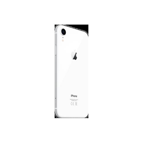 Apple iPhone XR 128GB White DE
