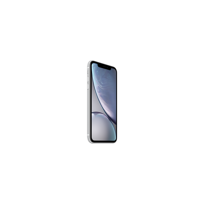 apple iphone xr 128gb weiss mobiledevice. Black Bedroom Furniture Sets. Home Design Ideas