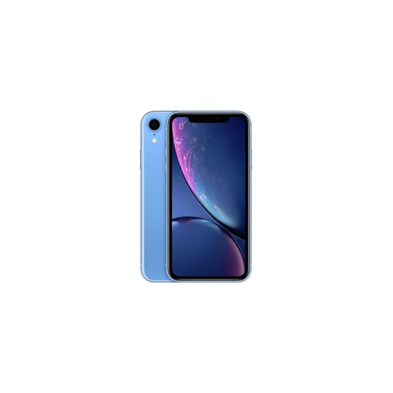 Apple iPhone XR 256GB Blue DE