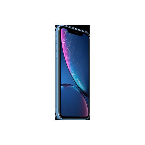 Apple iPhone XR 128GB Blue DE