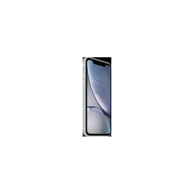 Apple iPhone XR 256GB White DE